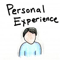 personal-experience
