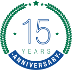 Anniversary 15 Year