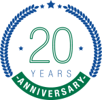 Anniversary 20