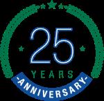 Anniversary 25