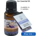 Zen Essential Oil