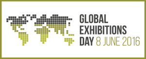 Global Exhibitions Day 2016