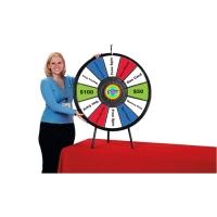 price wheel