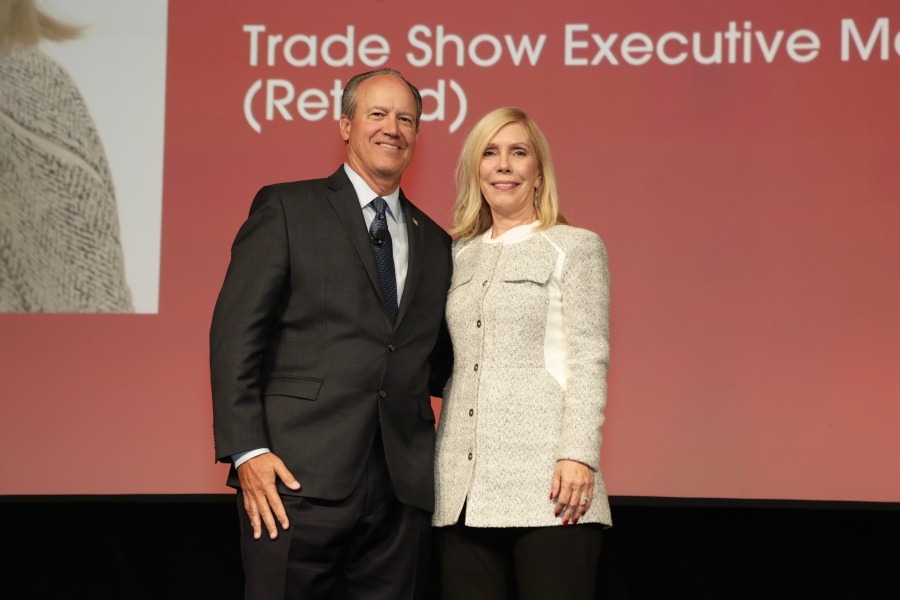 Gudea_Darlene at Expo Expo