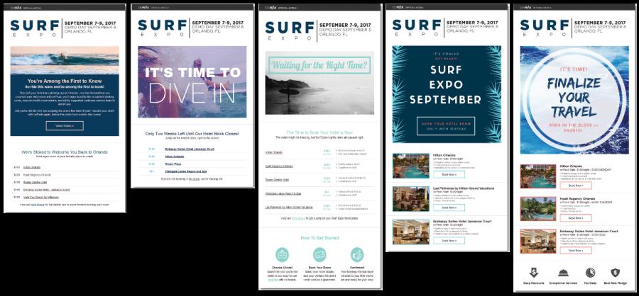onPeak Surf Expo 2017