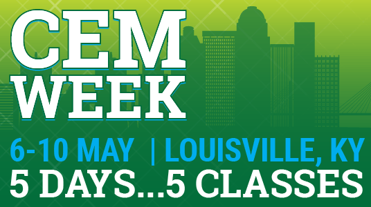 CEM Week_Louisville_535x300