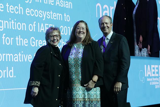 CES Asia 2019 Award Winner