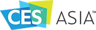 CES Asia Logo