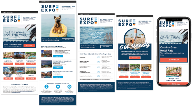 onPeak Surf Expo September 2019
