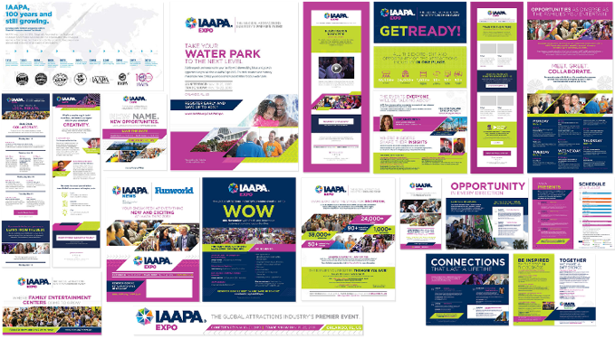 IAAPA – The Global Association for the Attractions Industry